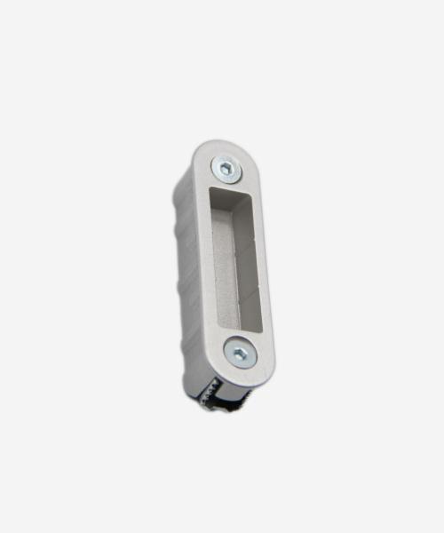 0622E12 Відповідна частина до вертикального магнітного замка 623Е10 та 622E10