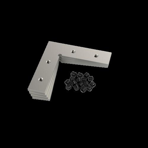 Комплект кутиків сполучних для ЕА1287, ЕА2331, ЕА1273, ЕА1274, ЕА250