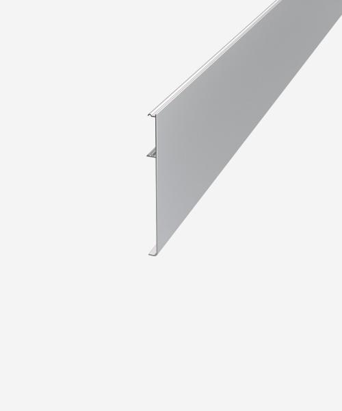 Накладка декоративна 105мм