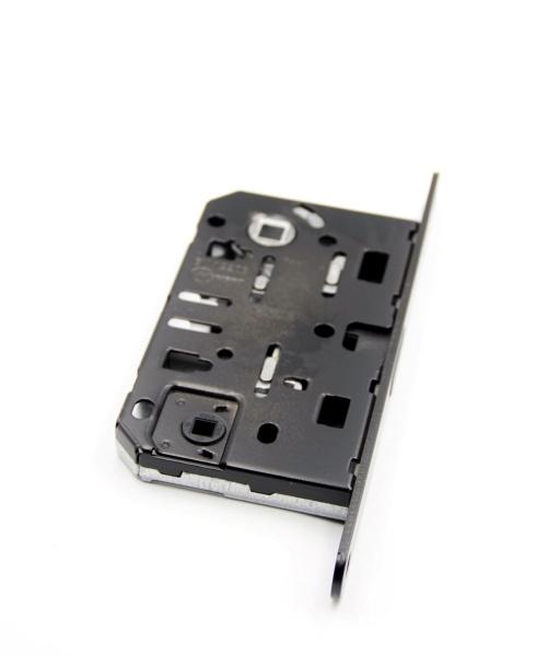 Міжкімнатний механізм Agb В061025093  Mediana Polaris WC  (магнітний)  Black