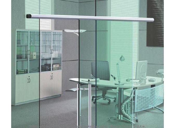 TLG 212 SF Комплект для розсувних дверей/одна стулка на скло