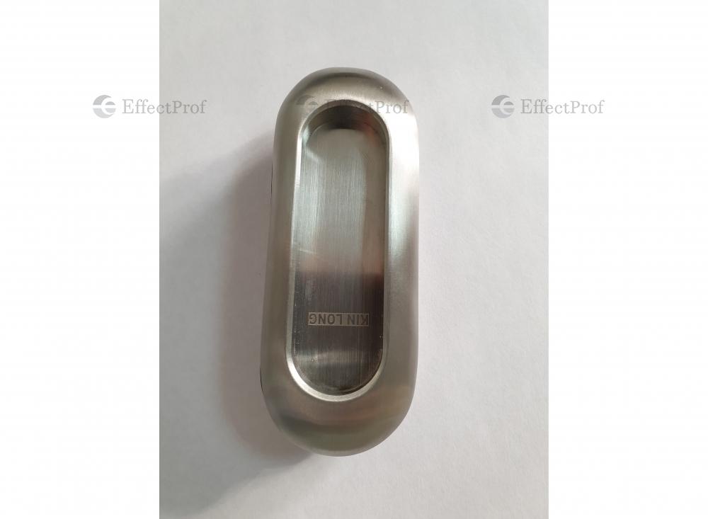 KLS93101 Ручка овальна для розсувних дверей