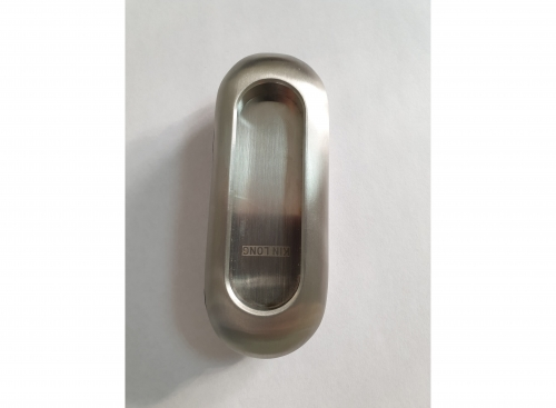 KLS93101 Oval Sliding Door Handle