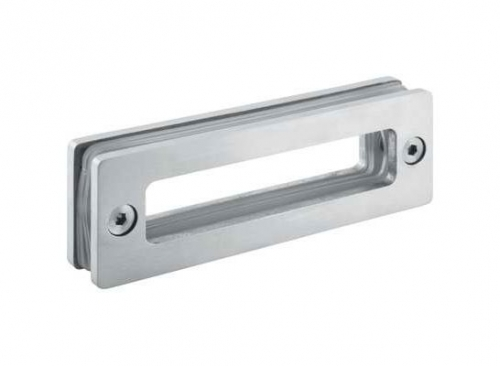 K-3021 Rectangular handle for sliding doors