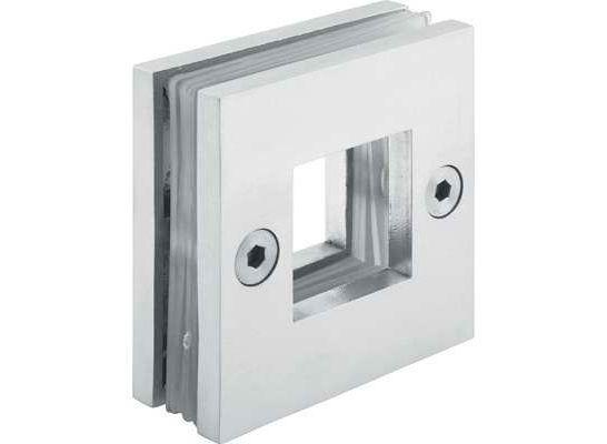 K-3023 Ручка квадратная для раздвижных дверей