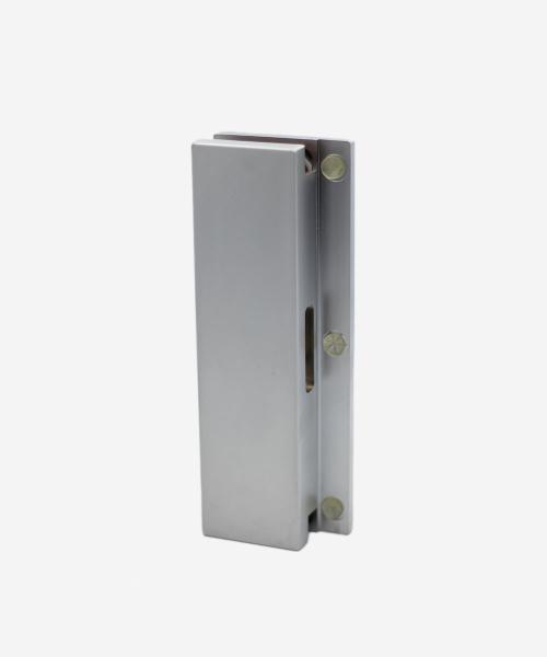 622E50 15 L/R Відповідна частина на скло до вертикального магнітного замка з чвертю 622Е10
